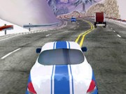 Burnin Rubber - Car Racing Games - Car Games
