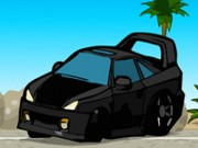 Drift Runners jeu
