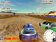 Final Contest - Car Racing Games - Car Games