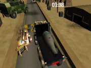 Bomb Transport 3D - Car Racing Games - Car Games