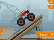 Crazy Truck - Car Racing Games - Car Games