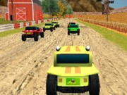 Buggy Rush 3D - Car Racing Games - Car Games