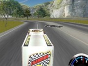 18 Wheeler Truck 3D - game balap mobil - mobil game