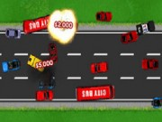 Roadkill Revenge - Car Racing Games - Car Games
