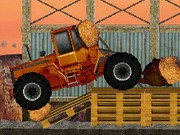 Bulldozer Mania - game balap mobil - mobil game
