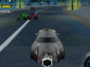 Batman Dark Race - Car Racing Games - Car Games