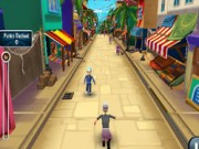 Angry Gran Run: India - Other Games - mobil game
