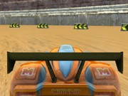 Gas and Sand - Car Racing Games - Car Games