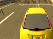 Highway Rally Game