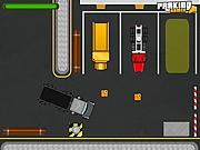 Ultimate Truck Parking - Car Parking Games - Car Games