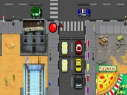Trafik Trouble - Other Games - bil spel