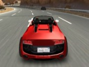 Drift Racing 3D - game balap mobil - mobil game