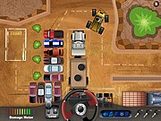 Park My Truck - Car Racing Games - Car Games