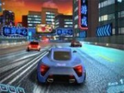Turbo Racing 3 - game balap mobil - mobil game