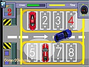 Hotel Parking - Car Parking Games - Car Games