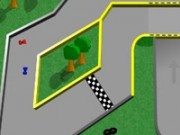 Sprint Flash 2 - Car Racing Games - Car Games