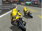 Sports Bike Challenge - Bike Games - Car Games