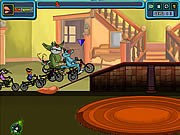 Oggy the Racing - Bike Games - Car Games