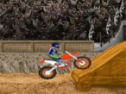 Stunt Mania 2 - Bike Games - Car Games