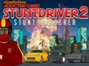 Dave Fearless is Stuntdriver 2 - Other Games - Car Games