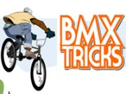 Bmx Tricks - Bike Games - Car Games