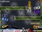 Park My Limo - Car Parking Games - Car Games