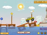 Car Ferry - Car Racing Games - Car Games