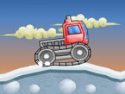 Snow Truck - Other Games - Auto-Spiele
