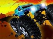 Turbo Truck - game balap mobil - mobil game