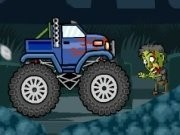 Truck Zombie Jam - Car Racing Games - Car Games