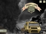 Frontline Truck Driver - Other Games - Игри с Коли