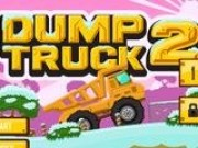 Dump Truck 2 - Car Racing Games - Car Games