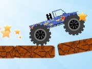 Super Awesome Truck 2 - Other Games - auto spelletjes