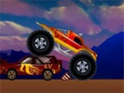 Turbo Truck 2 - game balap mobil - mobil game