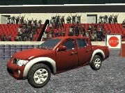 Truck Challenge Arena 3D - Car Racing Games - Car Games