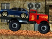 Truck Mania 2 - Driving Games - Car Games