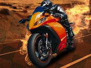 play SUPERS BIKE CHALLENGE D…