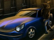 Carjacked In 60 Seconds - Auto-Rennspiele - Auto-Spiele