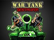 War Tank Destroyer - Other Games - Car Games