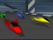 Xenon Prime Racing Game