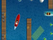 Dockning perfektion - Other Games - bil spel