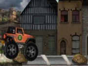 Urban Crusher 3 - Car Racing Games - Car Games