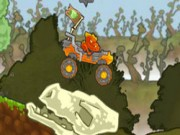 Truck Monsters - auto race spelletjes - auto spelletjes