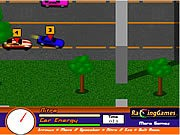 Burning Wheels - Car Racing Games - Car Games