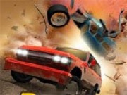 Danger Wheels - Car Racing Games - Car Games