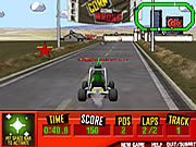Kart Race - Car Racing Games - Car Games