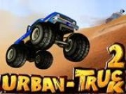 Urban Truck 2 - Car Racing Games - Car Games
