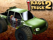 Rage Truck 2 - Car Racing Games - Car Games