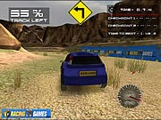 Xpro Rally Refueled 3D - Car Racing Games - Car Games