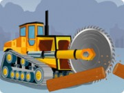 Legno Cutters Havoc - Other Games - giochi di automobili
